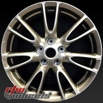18 inch Infiniti   OEM wheels 73694 part#  D0300JK300