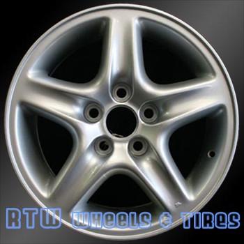 16 inch Infiniti RX300  OEM wheels 74152 part# 4261148070, 4261148020, SD0085535