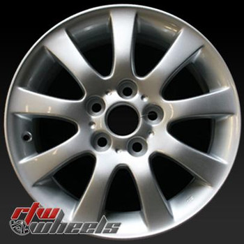 16 inch Lexus ES  OEM wheels 74162 part# 4261133370, 4261133380