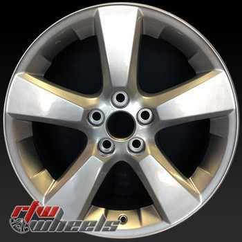 18 inch Lexus RX  OEM wheels 74171 part# 426110E020, 4261148201, 4261148202, 4261148381, 4261148410,  42611AH020,  42611AH021,  42611AH022