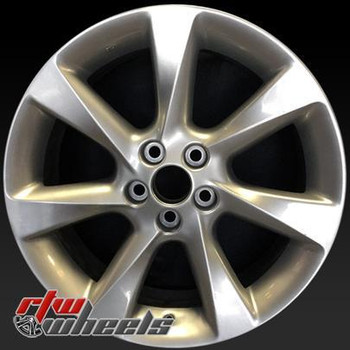 19 inch Lexus   OEM wheels 74252 part# 426110E050, 426110E070, 426110E210, 426110E230, 4261148680, 4261148690, 4261148700, 4261148710