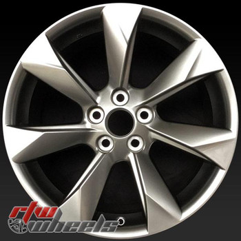 18 inch Lexus RX  OEM wheels 74336 part# 426110E240, 426110E250, 4261148810