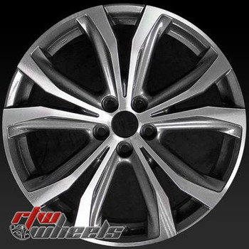 20 inch Lexus RX350  OEM wheels 74338 part# 426110E360
