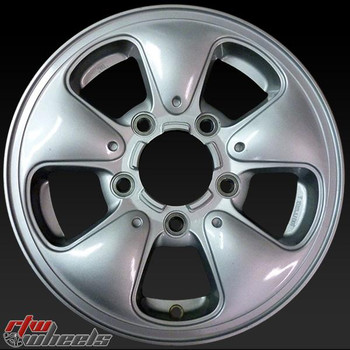 15 inch Kia Sportage  OEM wheels 74532 part# K9965416050