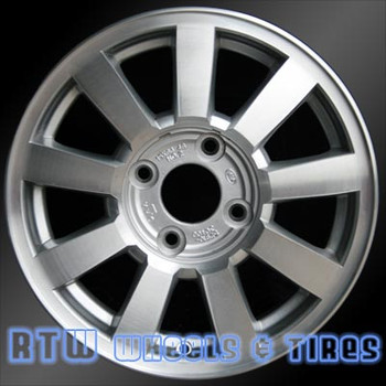 15 inch Kia   OEM wheels 74555 part# 529103C400
