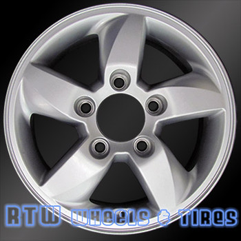 16 inch Kia Sorento  OEM wheels 74587 part# 529103E650