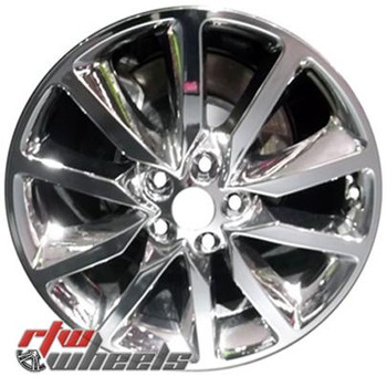 19 inch Kia Sorento  OEM wheels 74737 part# 52910C5350