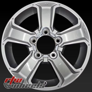 18 inch Toyota Tundra  OEM wheels 75156 part# 426110C160