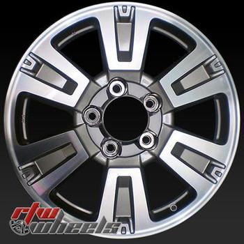 20 inch Toyota Tundra  OEM wheels 75159 part# 426110C180