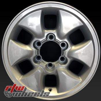 Toyota Tundra wheels 75178 Gray