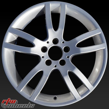 18 inch Mercedes S Class  OEM wheels 85034 part# 2304012502