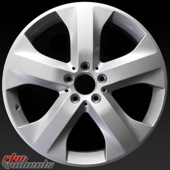 19 inch Mercedes ML Class  OEM wheels 85071 part# 1644015602
