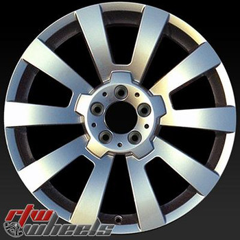 19 inch Mercedes GLK350  OEM wheels 85095 part# A2044011502
