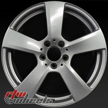 18 inch Mercedes E Class  OEM wheels 85151 part# 2074010402