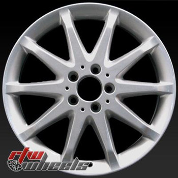 18 inch Mercedes R350  OEM wheels 85158 part# 2514011102