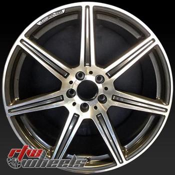 20 inch Mercedes SLS  OEM wheels 85193 part# 1974010102
