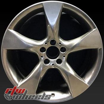 19 inch Mercedes CLS550  OEM wheels 85216 part# 2184010402