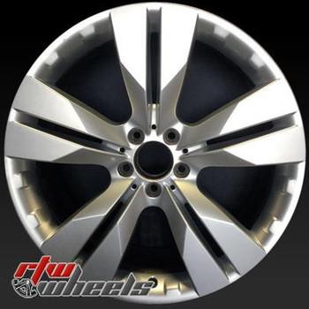 20 inch Mercedes ML350  OEM wheels 85257 part# 1644014902