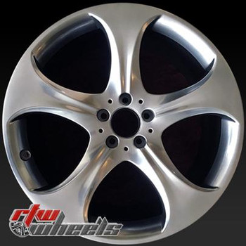 20 inch Mercedes S Class  OEM wheels 85352 part# 2224012200, 22240122007X77