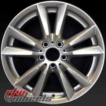 18 inch BMW X5  OEM wheels 86042 part# 36116853952