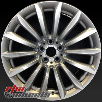 19 inch BMW 7 series  OEM wheels 86277 part# 36116861225
