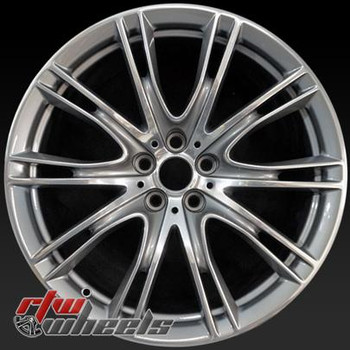 20 inch BMW S ClassS ClassS Class  OEM wheels 86282 part# 36117850583