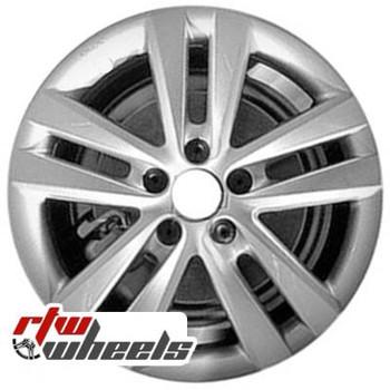 17 inch Volkswagen VW Passat  OEM wheels 99762 part# 3C5071497