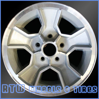 15 inch Chevy Monte Carlo  OEM wheels 1458 part# 14094591