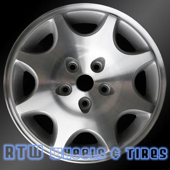 16 inch Dodge Vision  OEM wheels 2033 part# ES09MD1