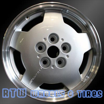 16 inch Chrysler Sebring  OEM wheels 2063 part# tbd