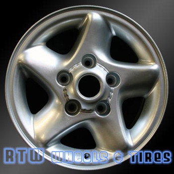 16 inch Dodge Pickup  OEM wheels 2067 part# 5EK53SAK