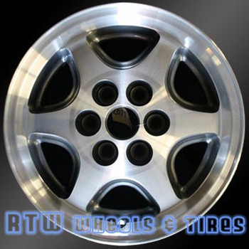 15 inch Dodge Dakota  OEM wheels 2079 part# tbd