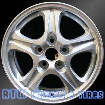 16 inch Dodge Avenger  OEM wheels 2094 part# tbd