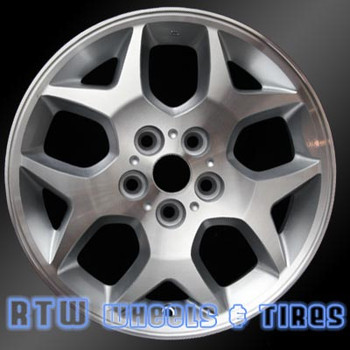 15 inch Dodge Neon  OEM wheels 2129 part# QG91PAK, QG91TAE