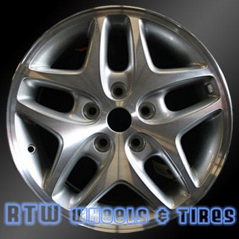 16 inch Dodge Intrepid  OEM wheels 2135 part# tbd