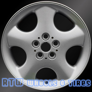 17 inch Dodge Intrepid  OEM wheels 2136 part# OTQ59TRMAA