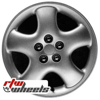 16 inch Chrysler PT Cruiser  OEM wheels 2140 part# OR26TRMAB