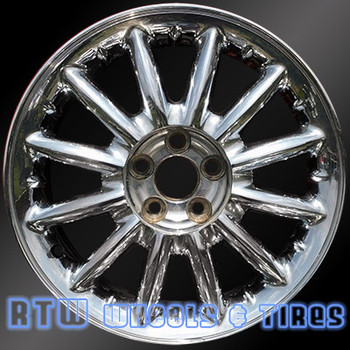16 inch Chrysler Sebring  OEM wheels 2144 part# tbd