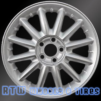 16 inch Chrysler Sebring  OEM wheels 2144 part# 4782268AA
