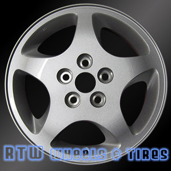 16 inch Dodge Stratus  OEM wheels 2148 part# tbd