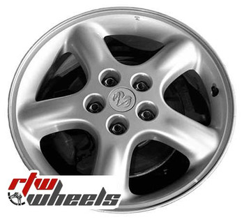 17 inch Dodge Stratus  OEM wheels 2149 part# MR624356