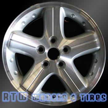 16 inch Dodge Intrepid  OEM wheels 2172 part# WN2