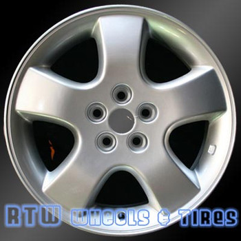 16 inch Dodge Neon  OEM wheels 2195 part# WNW