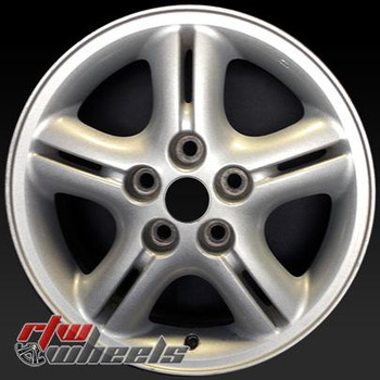 16 inch Dodge Stratus  OEM wheels 2204 part# MR641138