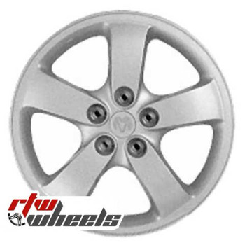 17 inch Dodge Stratus  OEM wheels 2206 part# Not Available