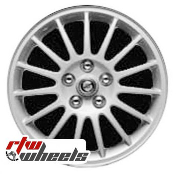 17 inch Chrysler Sebring  OEM wheels 2208 part# 4782763AC