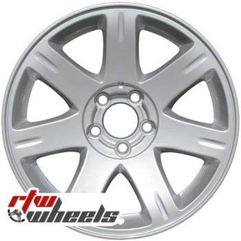 17 inch Chrysler 300  OEM wheels 2242 part# OUQ67TRMAA