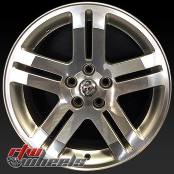 Dodge Magnum wheels for sale 2005-2008 Polished 2248
