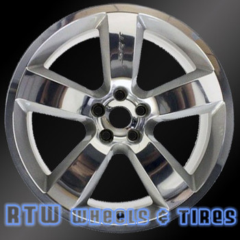 20 inch Dodge Ram 1500  OEM wheels 2267 part# 52122278AA