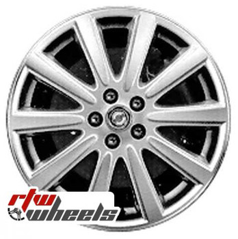 17 inch Chrysler Sebring  OEM wheels 2268 part# tbd